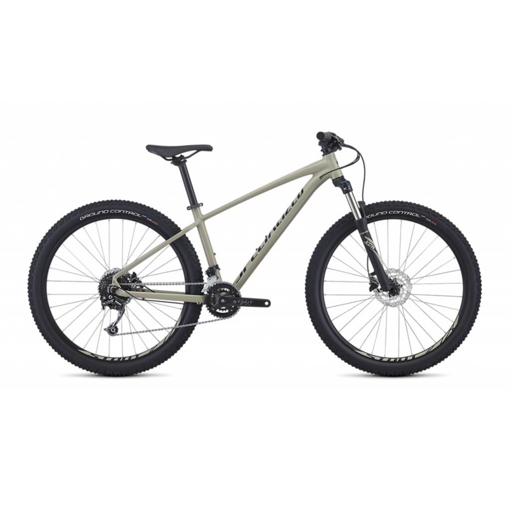 Specialized 2019 Specialized Pitch Expert, 27.5, Black - Medium