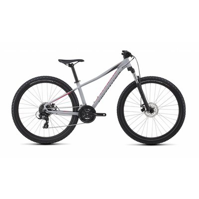 Specialized 2019 Specialized Pitch, 27.5, Gray/Pink - Large