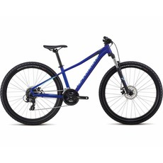 Specialized 2019 Specialized Pitch, 27.5, Blue/Turquoise - Medium