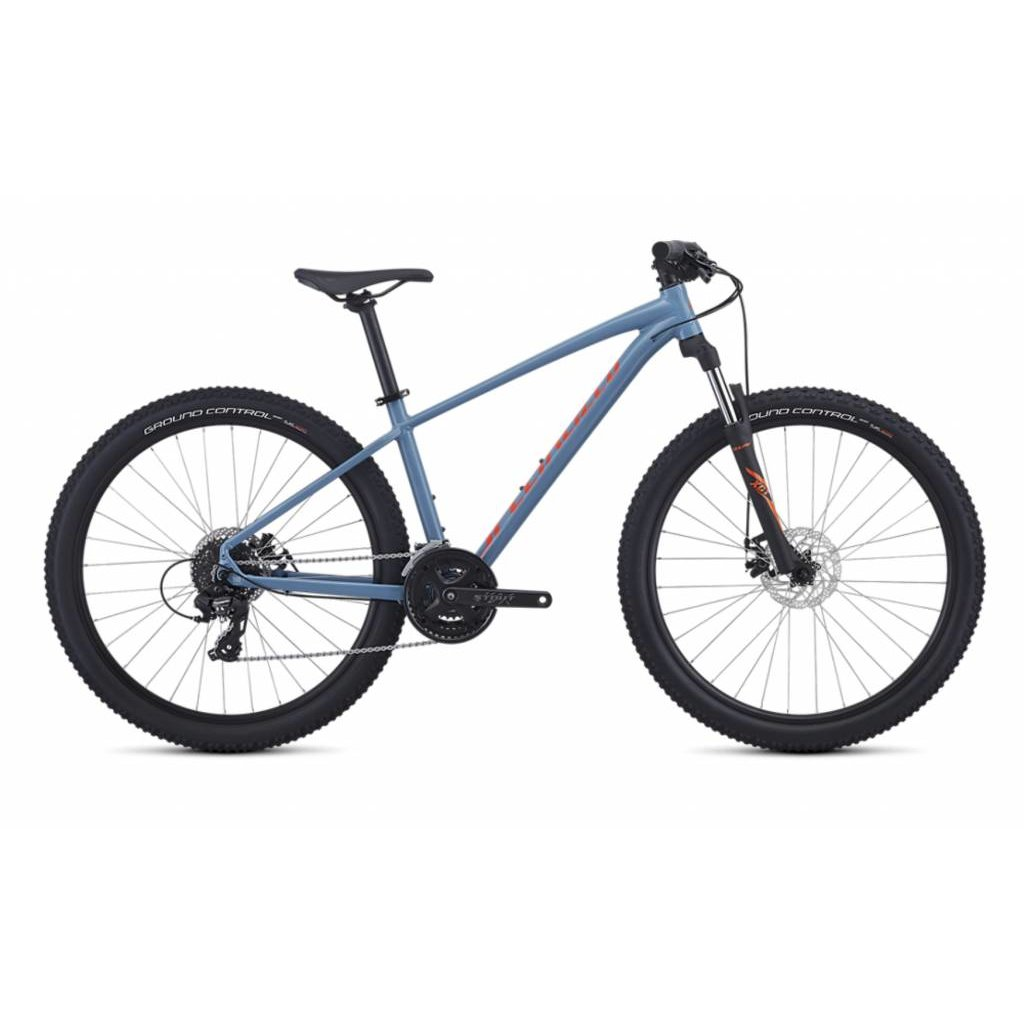 Specialized 2019 Specialized Pitch, 27.5, Storm Gray/Red - Medium
