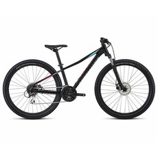 Specialized 2019 Specialized Pitch Sport, 27.5, Black/Acid - Small
