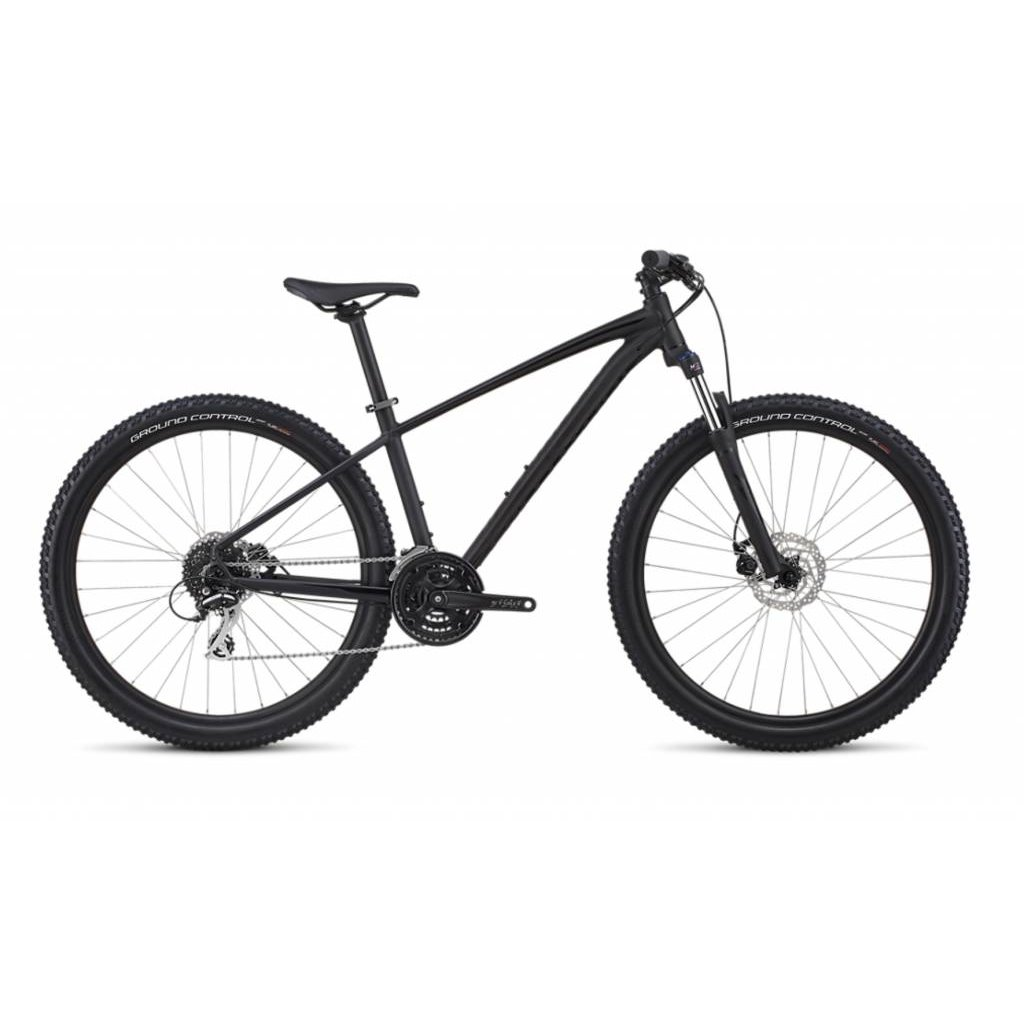 Specialized 2019 Specialized Pitch Sport, 27.5, Black - Small