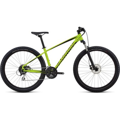 Specialized 2019 Specialized Pitch Sport, 27.5, Black - Large