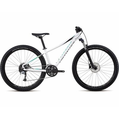Specialized 2019 Specialized Pitch Comp, 27.5, White - Small