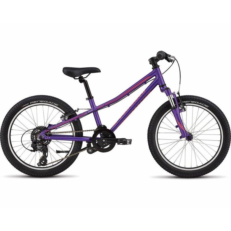 Specialized 2019 Specialized Hotrock 20, Purple/Black/Red
