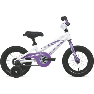 Specialized 2017 Specialized Hotrock 12, Coaster, Purple/White