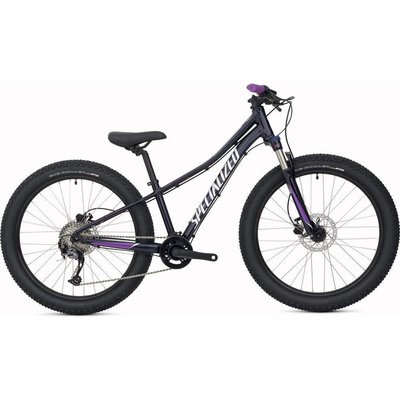 Specialized 2019 Specialized Riprock, 24, Black/Purple - 11