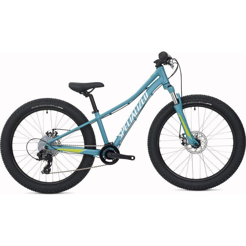 Specialized 2019 Specialized Riprock, 24, Turquoise - 11