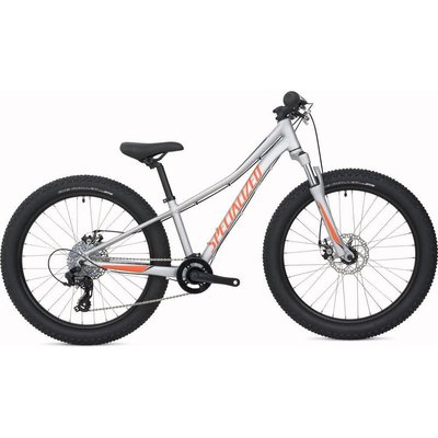 Specialized 2019 Specialized Riprock, 24, Silver - 11