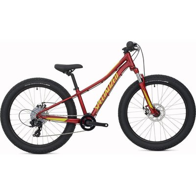 Specialized 2019 Specialized Riprock, 24, Candy Red - 11