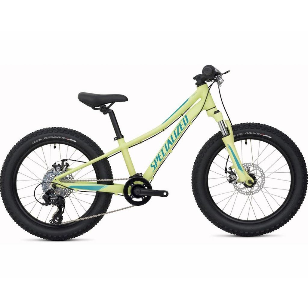 Specialized 2019 Specialized Riprock, 20, Powder Green/Turquoise - 9