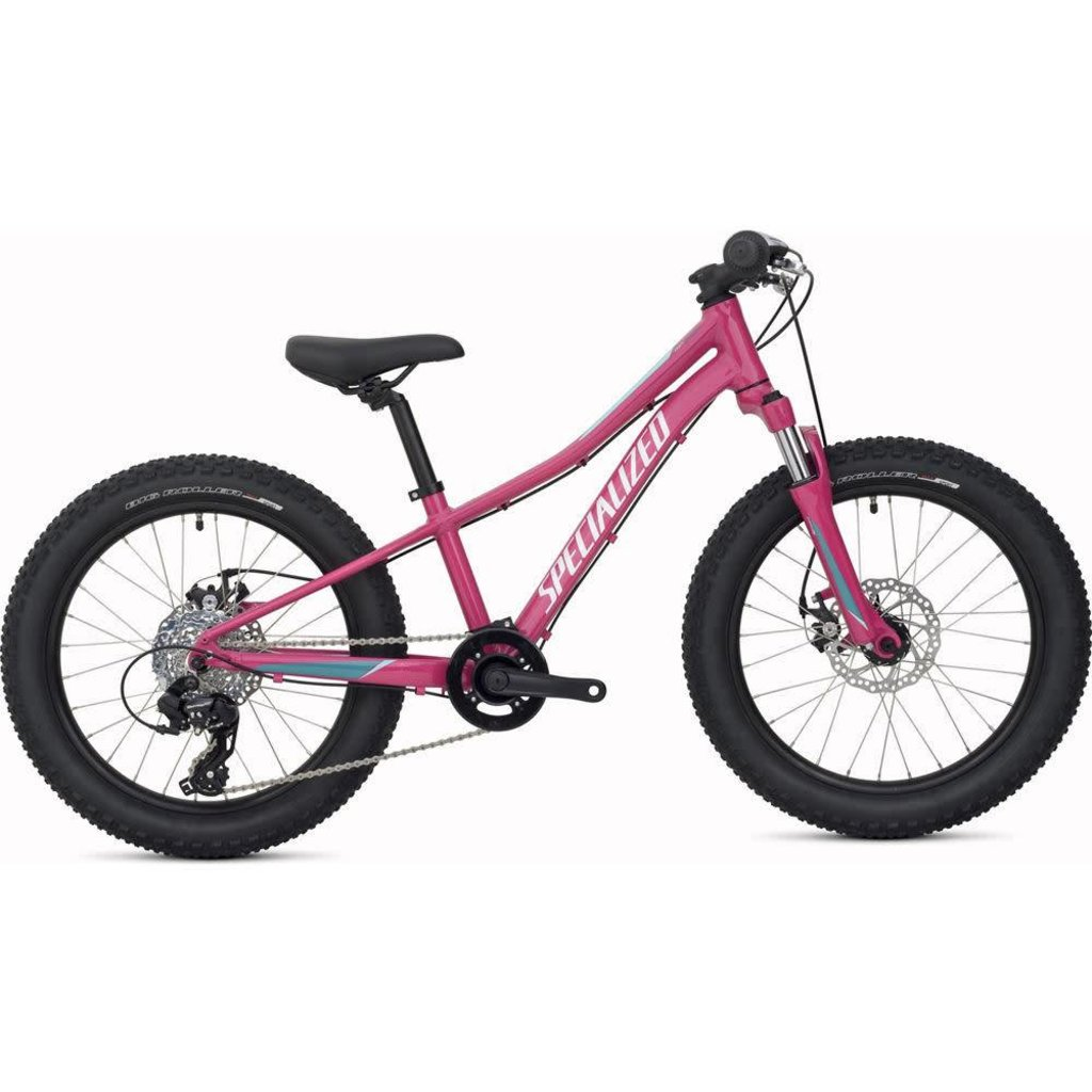 Specialized 2019 Specialized Riprock, 20, Pink - 9