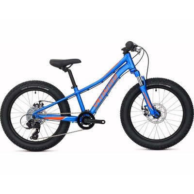 Specialized 2019 Specialized Riprock Coaster 20, Blue/Orange - 9