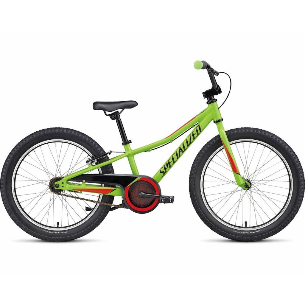 Specialized 2019 Specialized Riprock Coaster 20, Green/Red - 9