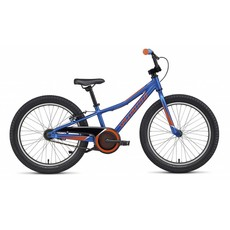 Specialized 2019 Specialized Riprock, 20, Coaster, Blue/Orange 9
