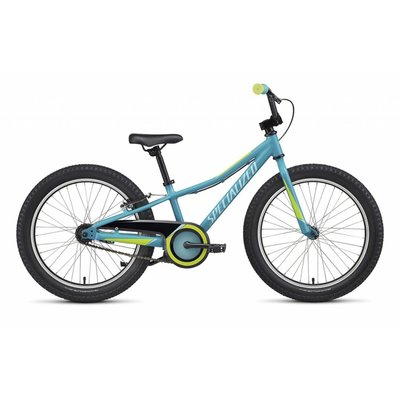 Specialized 2019 Specialized Riprock, 20, Coaster, Turquoise 9