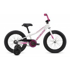 Specialized 2019 Specialized Riprock Coaster 16, White/Pink