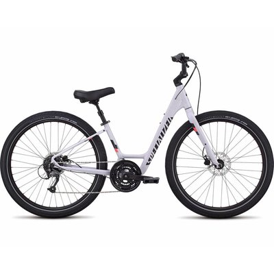 Specialized 2019 Specialized Roll Elite, Low Entry, UV/Acid - Large