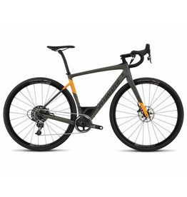 Specialized 2018 Specialized Diverge Expert X1, Green - 52cm