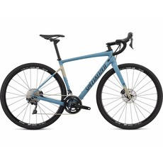 Specialized 2019 Specialized Diverge Comp, Storm Gray - 56cm