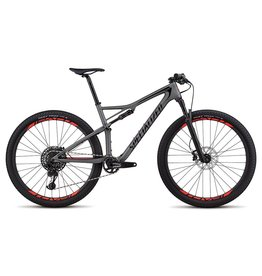 Specialized 2018 Specialized Epic Expert Carbon, 29, Charcoal - Medium