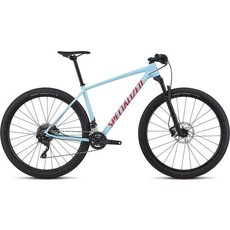 Specialized 2018 Specialized Chisel DSW Comp, 29, Blue/Red - Medium