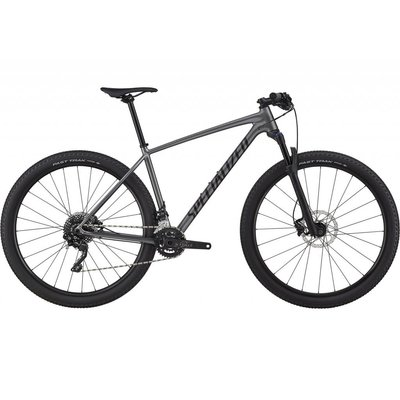 Specialized 2018 Specialized Chisel DSW Comp, 29, Charcoal/Black - Medium