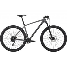 Specialized 2018 Specialized Chisel DSW Comp, 29, Charcoal/Black - Small