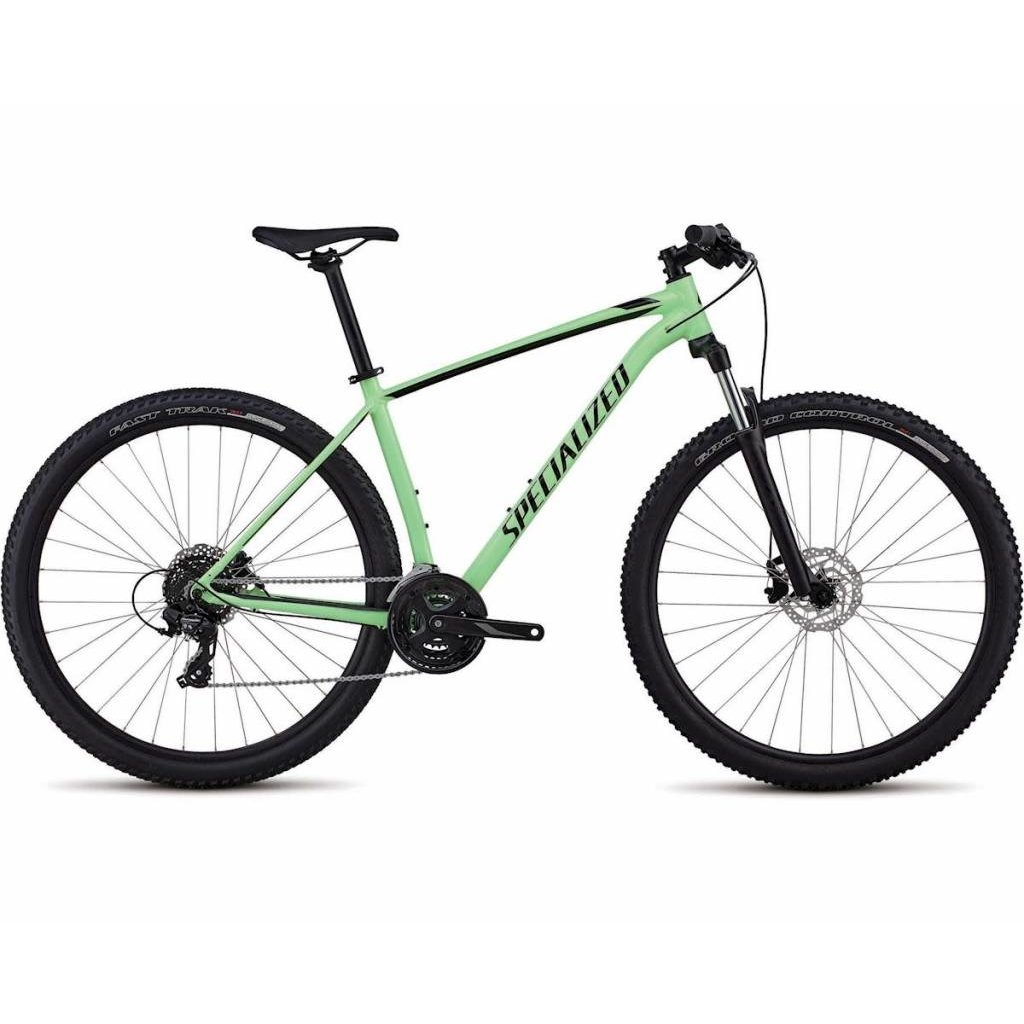 Specialized 2019 Specialized Rockhopper, 29, Acid/Black - Medium