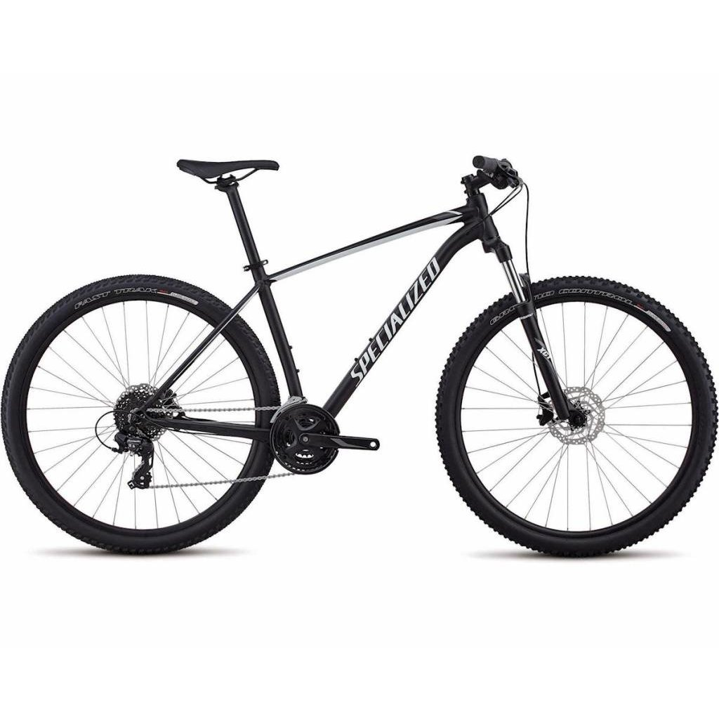 Specialized 2019 Specialized Rockhopper, 29, Black/White - Medium