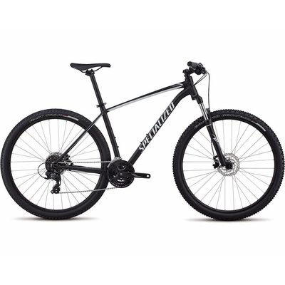 Specialized 2019 Specialized Rockhopper, 29, Black/White - Small