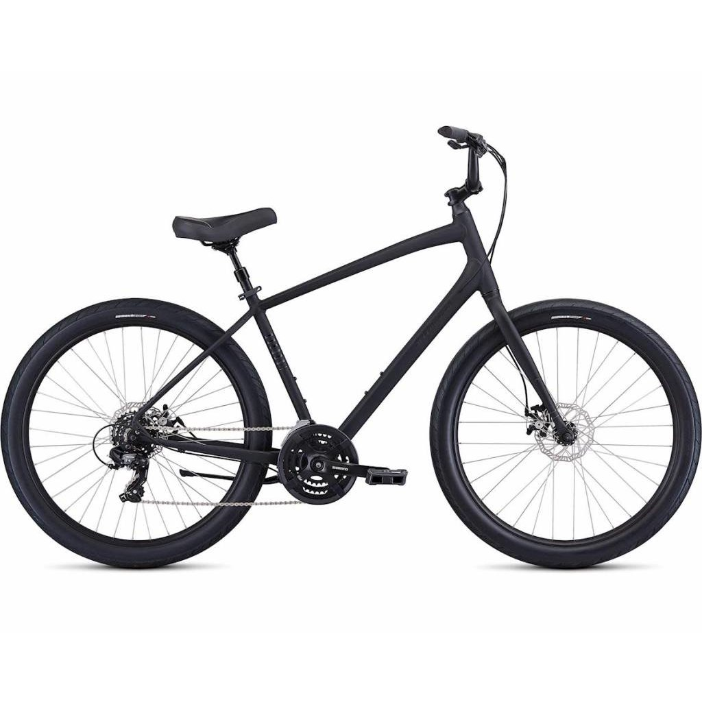 Specialized 2019 Specialized Roll Sport, Black - Medium