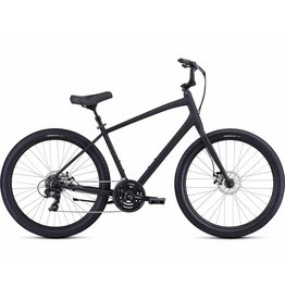 Specialized 2019 Specialized Roll Sport, Black - Large