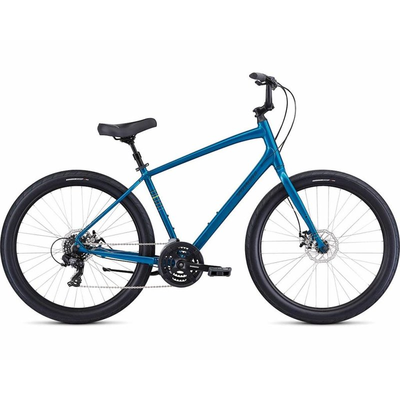 Specialized 2019 Specialized Roll Sport, Teal/Black - Large