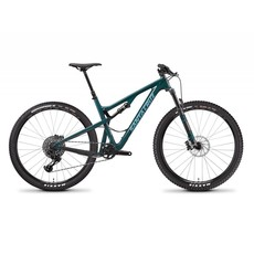 SANTA CRUZ  BICYCLES 2019 Santa Cruz Tallboy C, 29, S-Kit, Green