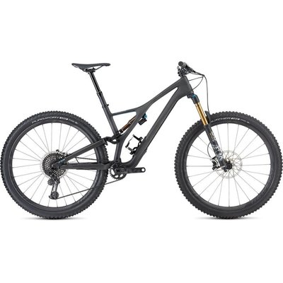 Specialized 2019 Specialized S-Works Stumpjumper FSR 29 Short Travel