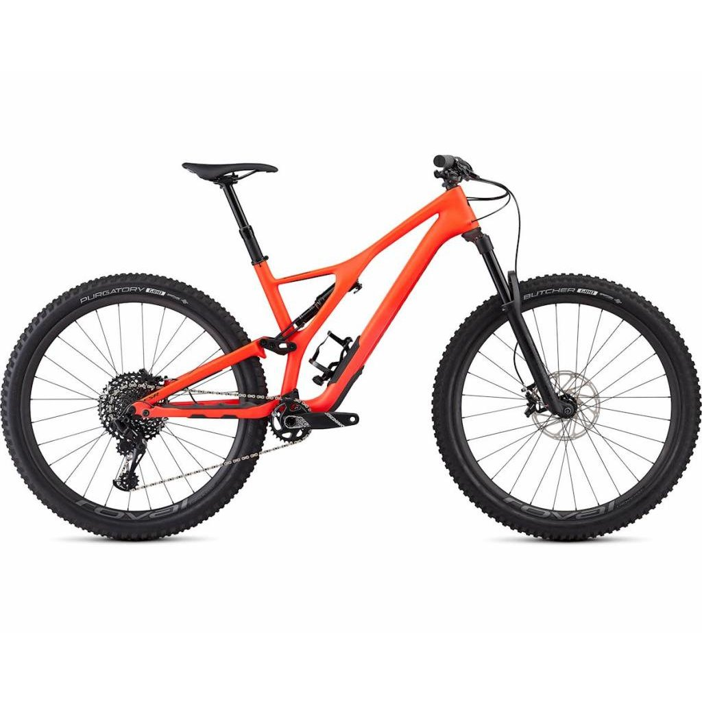 Specialized 2019 Specialized Stumpjumper Expert 29, Red/Black
