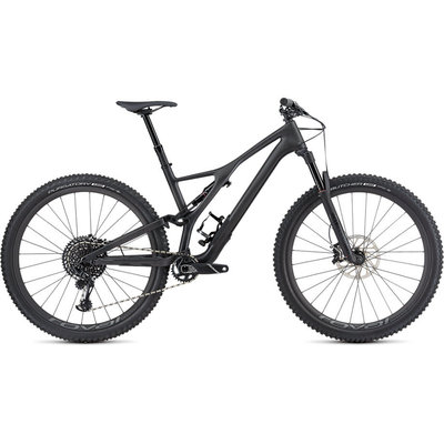 Specialized 2019 Specialized Stumpjumper Expert, 29, Short Travel, Black