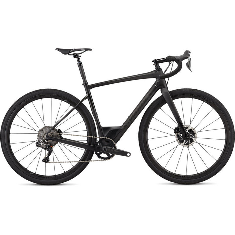 Specialized 2019 SBC SW Diverge, Di2, Black