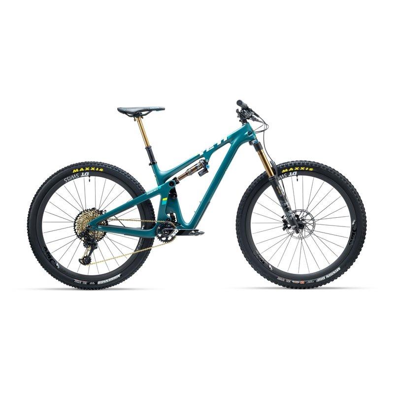 YETI CYCLES 2019 Yeti SB130 Turq, 29, XX1 Eagle, Spruce