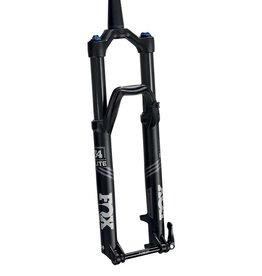 "Fox Racing Shox 2019 Fox FLOAT 34 140 3Pos-Adj FIT4 29"" 15QRx110 BOOST 1.5 Tapered Matte Black 51mm Ano Performance Elite Fork"
