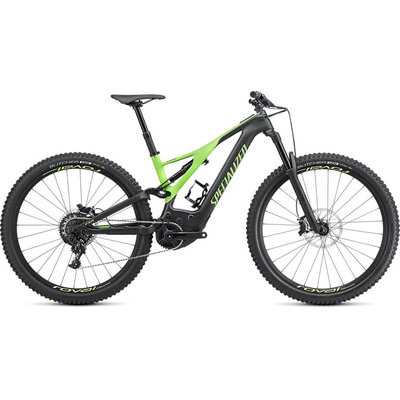 Specialized 2019 Specialized Turbo Levo Expert Carbon GRN