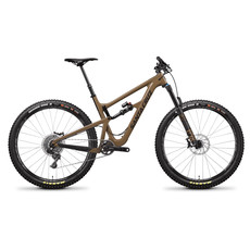 SANTA CRUZ  BICYCLES 2019 Santa Cruz Hightower LT CC, 29, XO1, Clay