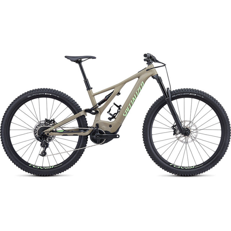 Specialized 2019 SBC Levo Comp, 29, Taupe
