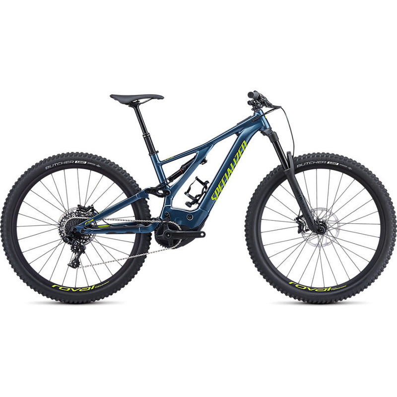 Specialized 2019 SBC Levo Comp, 29, Battleship Gray
