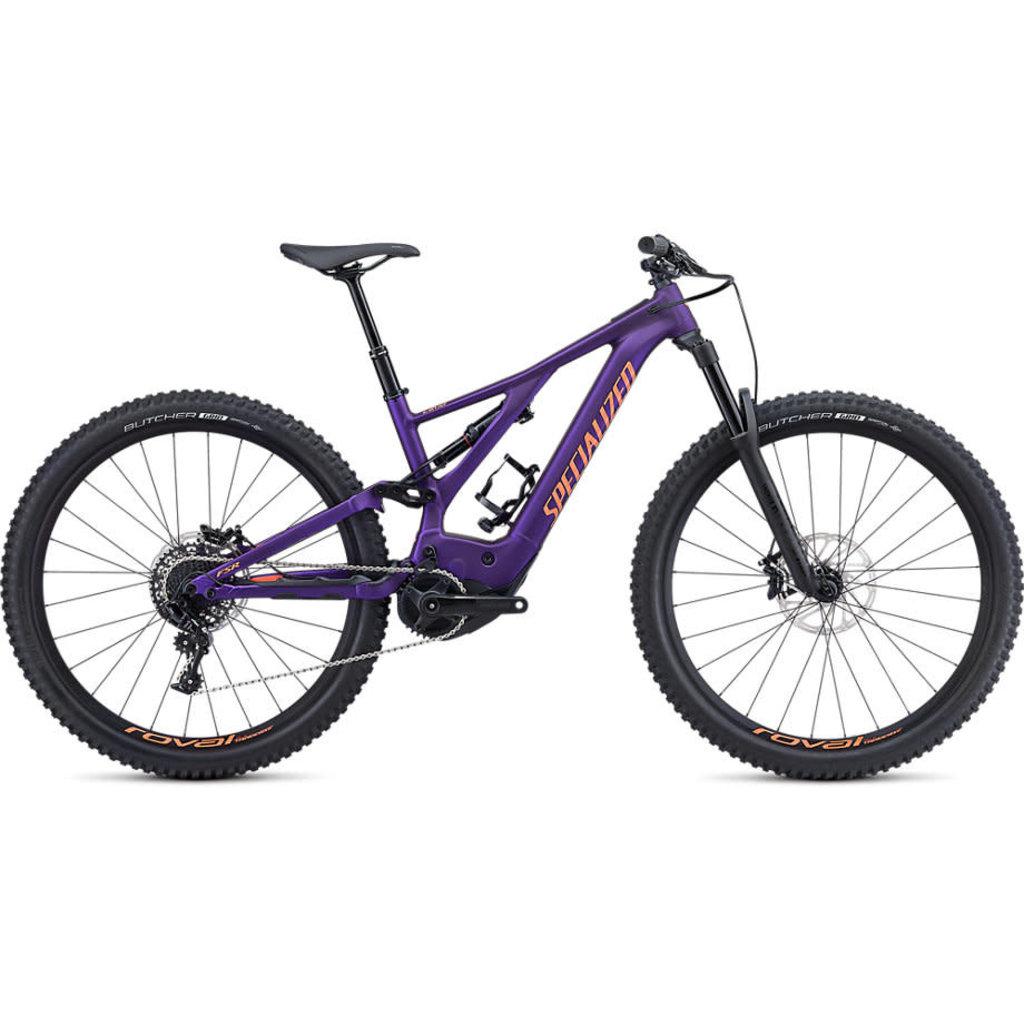 Specialized 2019 Specialized Levo Comp, WMN 29, Purple