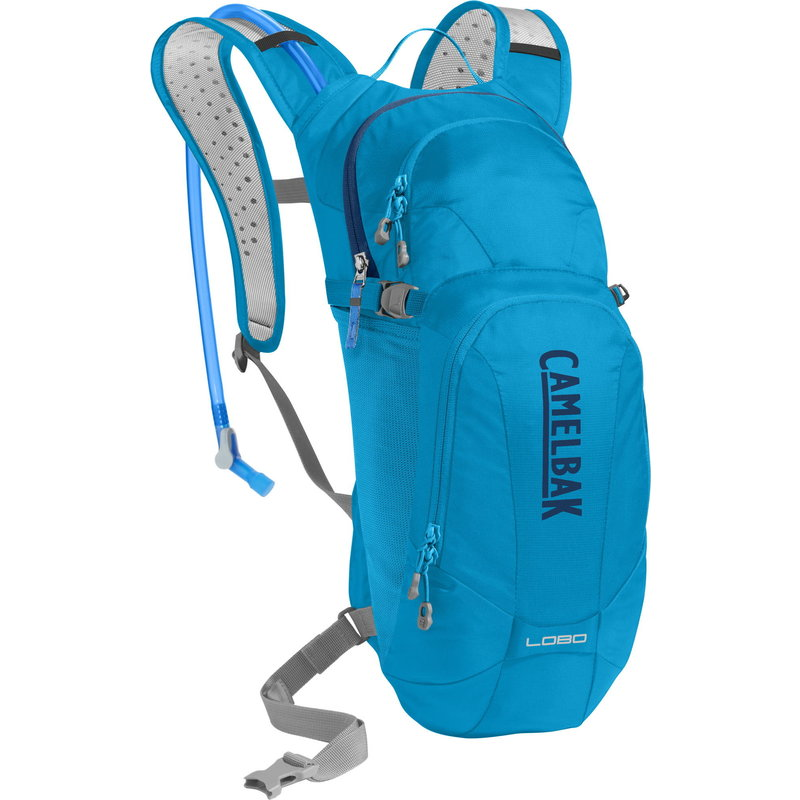 Camelbak HYDRATION CAMELBAK Lobo 100 oz Atomic Blue/Pitch Blue