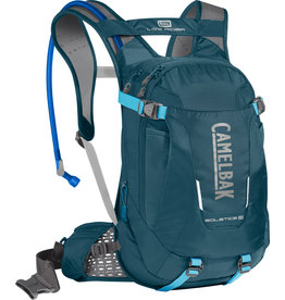 Camelbak HYDRATION CAMELBAK Solstice LR 10 100 oz Dragon Teal/Lake Blue