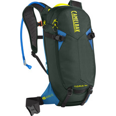 Camelbak HYDRATION CAMELBAK T.O.R.O. Protector 14 100 oz Deep Forest/Brilliant Blue