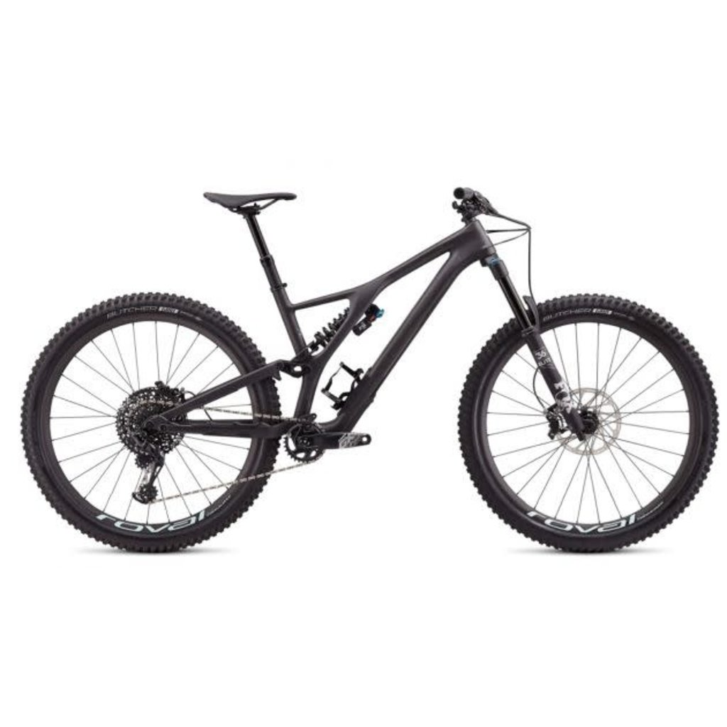 Specialized 2020 SBC SPECIALIZED SJ STUMPJUMPER PRO CARBON EVO 29 CKD CARB/MNT S3